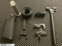 For Sale: STAG ARMS AR15/ M4 MIL SPEC ASSORTED SPARE PARTS (NEW)