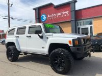 2007 HUMMER H3 Adventure 4dr SUV 4WD