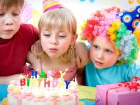 Party Planning Special $150