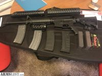 For Sale/Trade: Smith and Wesson M&P 15 Sport