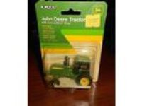 1:64 diecast john deere 50 series farm tractor with