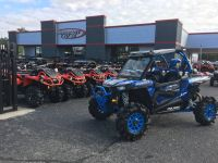 $19,000, 2017 Polaris RZR XP 1000 EPS High Lifter Edition Special Editions