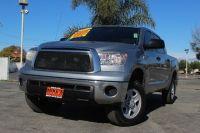 2011 Toyota Tundra 2WD Truck CrewMax 5.7L V8 6-Spd AT  (Natl)