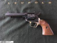 For Sale/Trade: Tanfoglio Model 22 Pistol