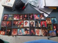 COUNTRY MUSIC TRADING CARDS 52