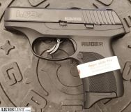 For Sale: Ruger LC9s Pro 9mm New with 1 mag