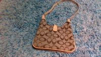 coach purse! barely used!