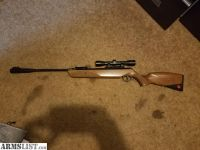 For Sale: Ruger impact max 22