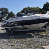 2008 Yamaha SX230 HO Runabouts Boats Hampton Bays, NY