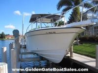 2005, 30' GRADY WHITE 306 BIMINI Center Console