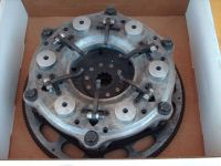 "Sell RAM 10"" double disc alu. pro-mod clutch assembly for chevy motorcycle in Monee, Illinois, United States"