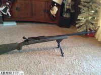 For Sale: Custom Remington 700 300 WinMag