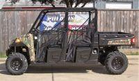 2018 Polaris Ranger Crew XP 900 EPS Side x Side Utility Vehicles Katy, TX
