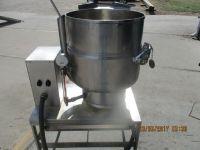 Groen, Steam Kettle RTR#7023352-12