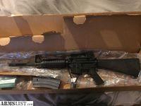For Sale: Colt Match AR-15 Heavy Barrel (MA OK) Pre-ban