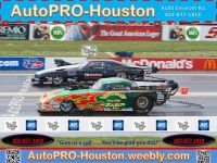 Auto-CARE and Repair @ AutoPRO-Houston in Harris County TX