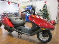 1987 Honda CN250 HELIX 250 - 500cc Scooters Lima, OH