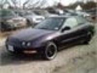 1996 Acura Integra LS COUPE