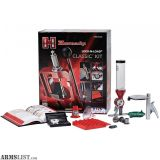 For Sale: Hornady Lock N Load Classic Reloading Kit