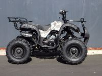 2017 Coolster ATV-3125XR8-U (ULTIMATE) Utility ATVs Chula Vista, CA