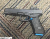 For Sale/Trade: Glock 34 w/rmr