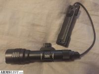 For Sale: Streamlight ProTac Rail Mount 2