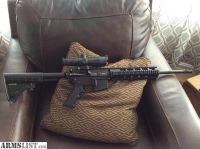 For Sale/Trade: Smith and Wesson 15-22
