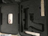 For Sale: Springfield xd mod 2
