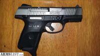 For Sale: Ruger SR9C 9mm