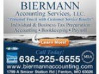 Biermann Accounting Services LLC