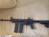 For Sale: FS: Colt LE AR-15/ M-4
