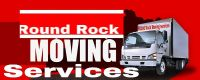 ROUND ROCK MOVING SERVICES !