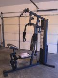 Excellent Used Condition Impex Home Gym