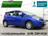2014 Nissan Versa Note 5dr HB CVT 1.6 S
