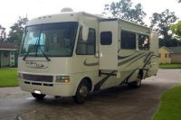 2005 National Sea Breeze LX 8321