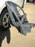 Rear Mounted Bicycle Child Carrier