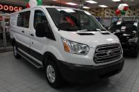 2016 Ford Transit Cargo 250 3dr SWB Low Roof Cargo Van w/60/40 Passenger S