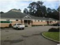 Pawleys Island Class C Medical Office Building in an