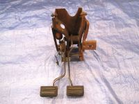 Sell 1970-74 DART, DUSTER DEMON, 4-SPEED CLUTCH / BRAKE PEDAL ASSEMBLY, W-SWITCH, VGC motorcycle in Stillwater, Minnesota, United States