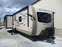 2017 Rockwood 8329 SS