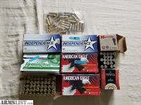 For Sale: 286 rounds 38 Special