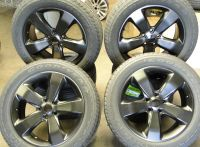 Find 20'' JEEP CHEROKEE BLACK POWDER COATED WHEELS RIMS OEM BRAND NEW GOODYEAR TIRES motorcycle in Garden Grove, California, US, for US $1,550.00