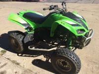 2005 Kawasaki KFX 700 Sport ATVs Greeneville, TN