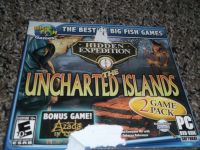 PC GAME UNCHARTED ISLANDS