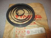 Purchase YAMAHA STARTER RECOIL SPRING NOS 811-15713 BRAVO ET 340 410 EC EX 570 OVATION motorcycle in Yale, Michigan, United States, for US $19.92