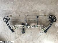 For Sale: Bear Cruzer Compound bow