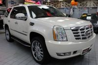 2007 Cadillac Escalade Base AWD 4dr SUV