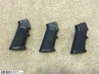 For Sale: AR Pistol Grip, USGI style