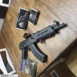 For Trade: AK Pistol MAGPUL Edition