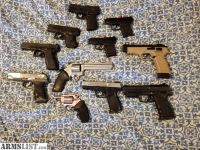 For Sale/Trade: Firearms for sale or trade